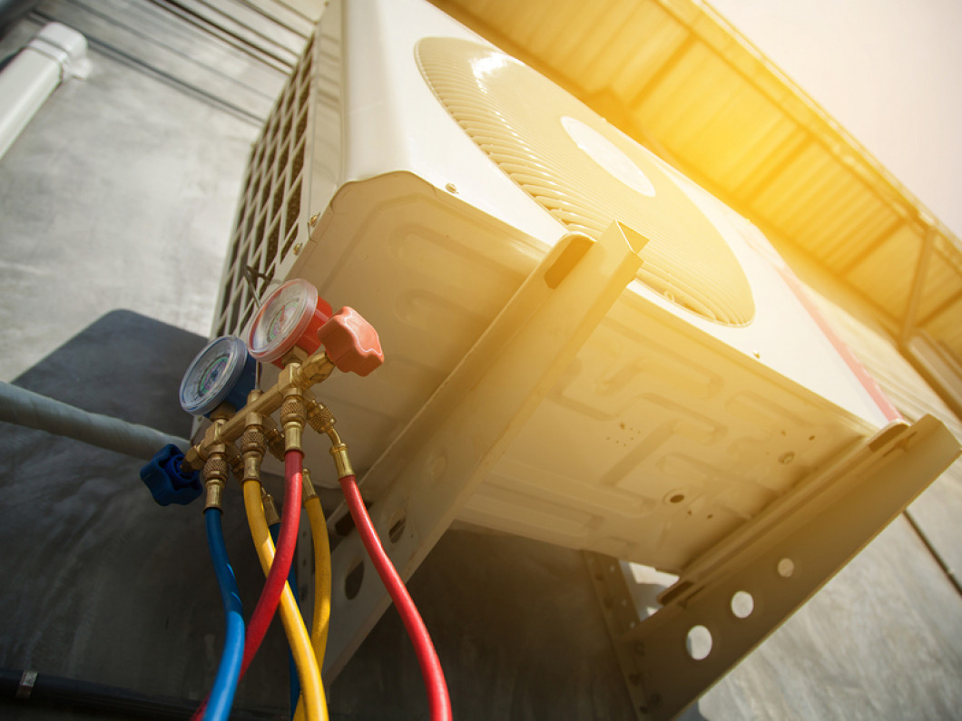3 Signs You Need an AC Installation